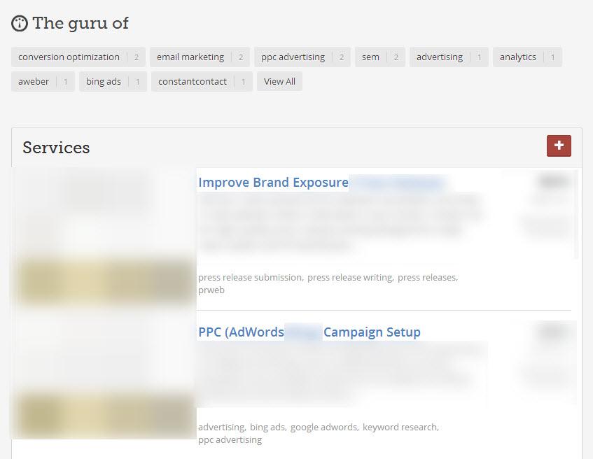 guru.com profile